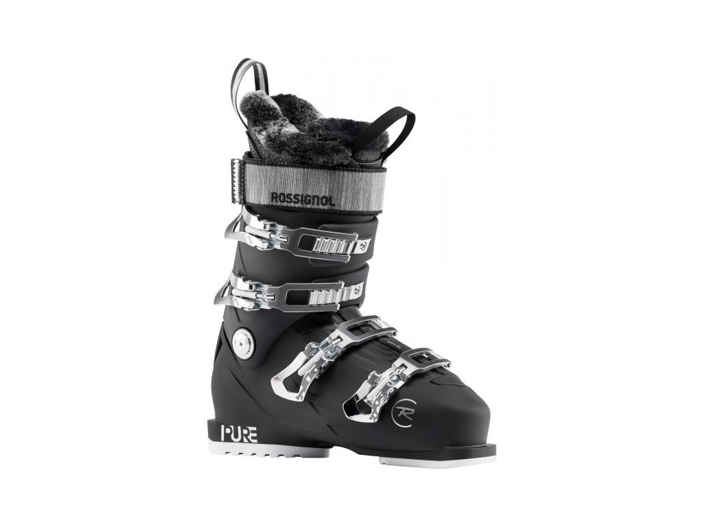 Lyžařské boty Rossignol Pure Pro 80 RBH2290 black MP 24