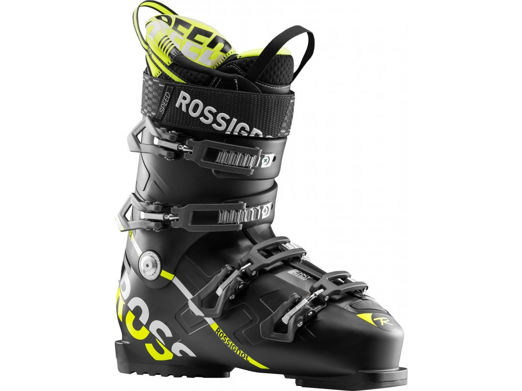 Lyžařské boty Rossignol Speed 100 RBH8030