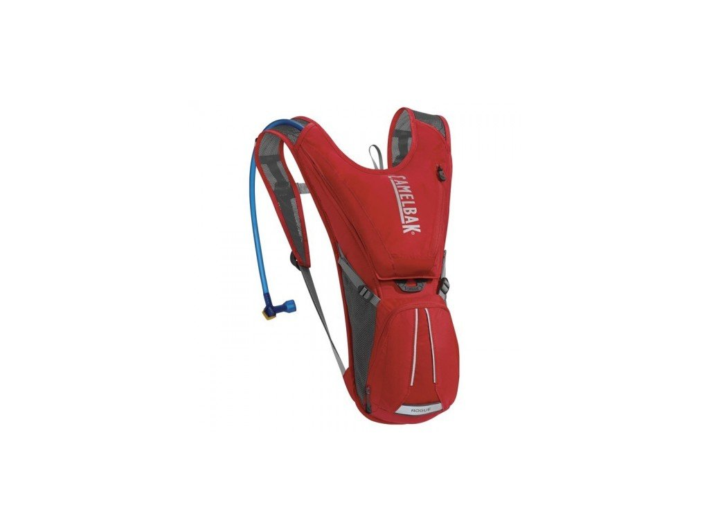 Batoh Camelbak Rogue 2L racing red