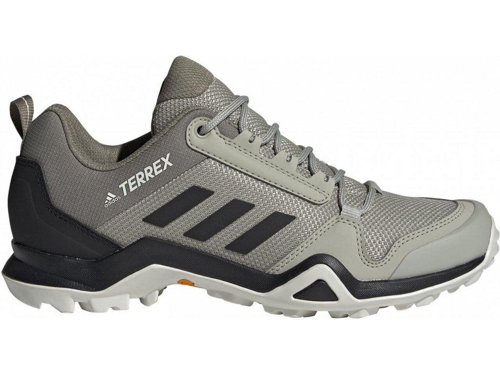 Outdoorové boty Adidas AX3 W BC0568