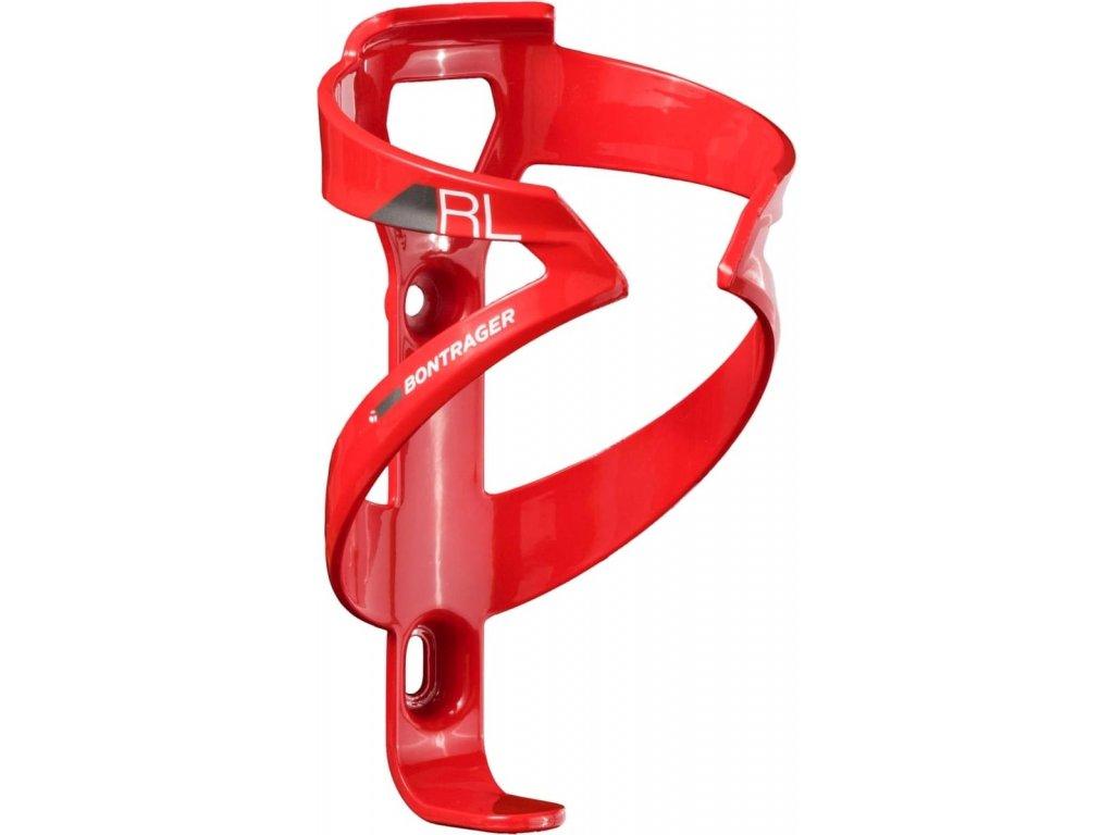 Košík na láhev Bontrager RLViper Red 537145