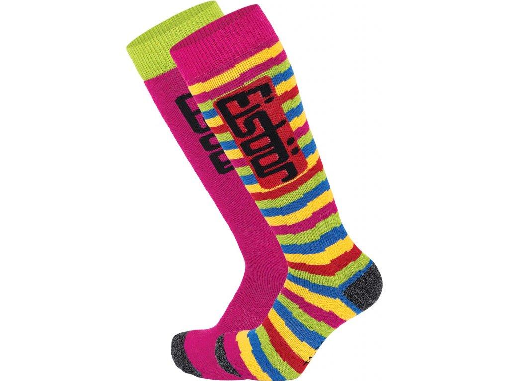 Ponožky Eisbär JR Comfort 11266