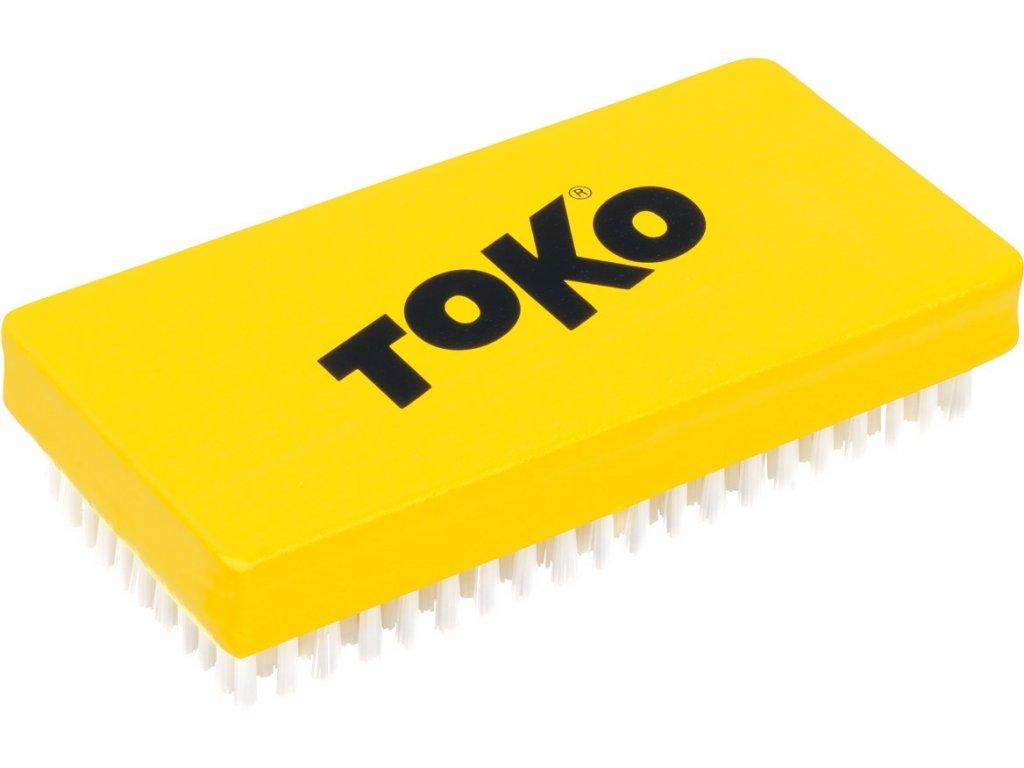 kartáč toko base brush nylon 1