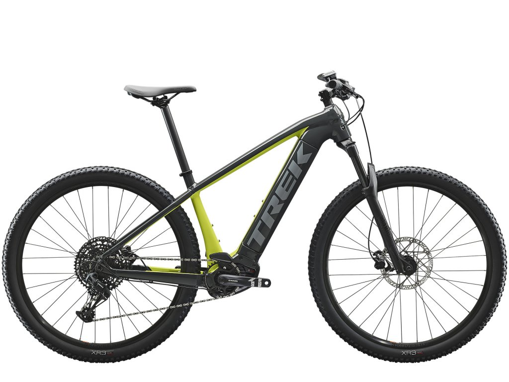 Elektrokolo Trek Powerfly 5 2020 Solid Charcoal/Volt