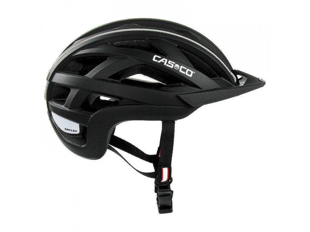 cyklistická přilba casco cuda 2 04.1602 1