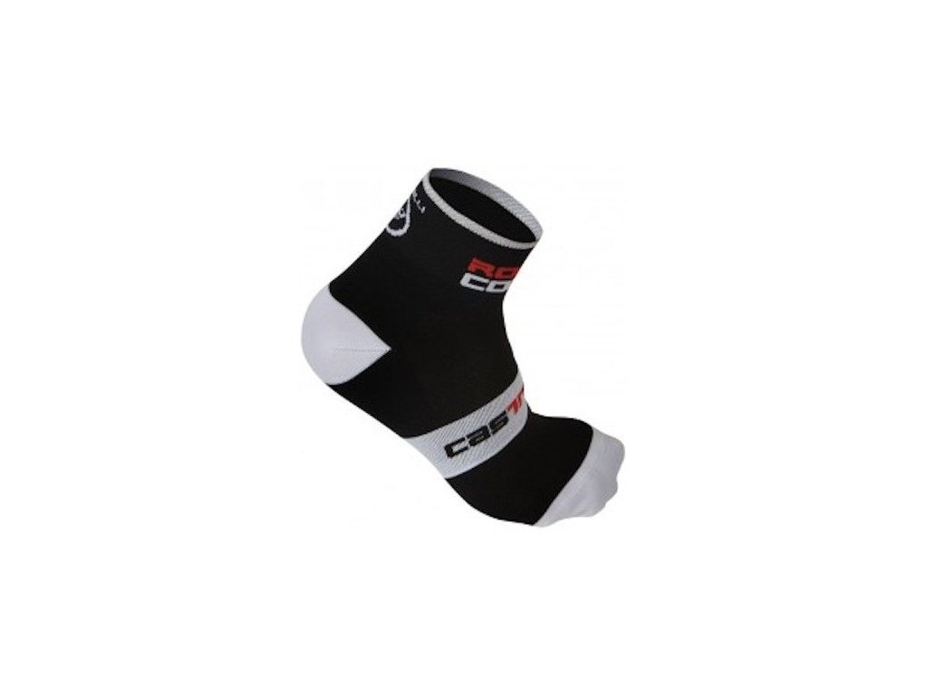 Ponožky Castelli ROSSOCORSA 6 4507072 010