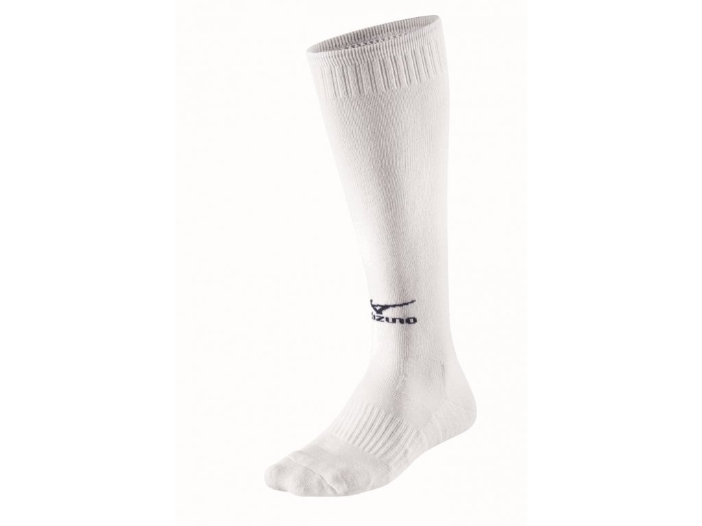 Ponožky Mizuno Comfort Volley Socks Long V2EX6A55Z71