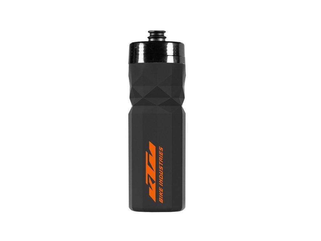 Láhev KTM Bottle Team 700 Black/Orange 4880021