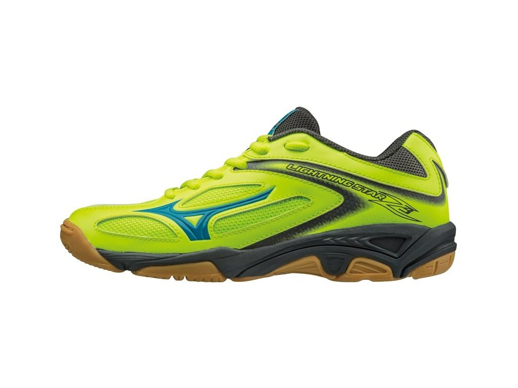 Mizuno Wave Lightning Z3 Jr V1GD170346 1