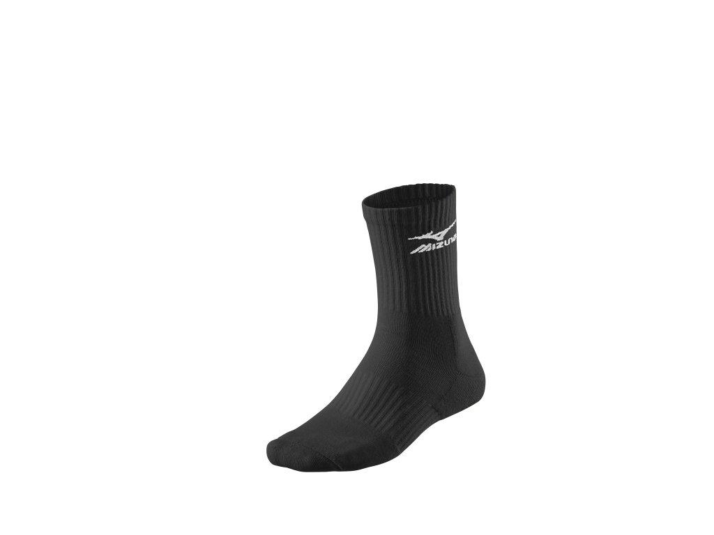 Ponožky Mizuno Training 3P Socks 32GX6A54Z09