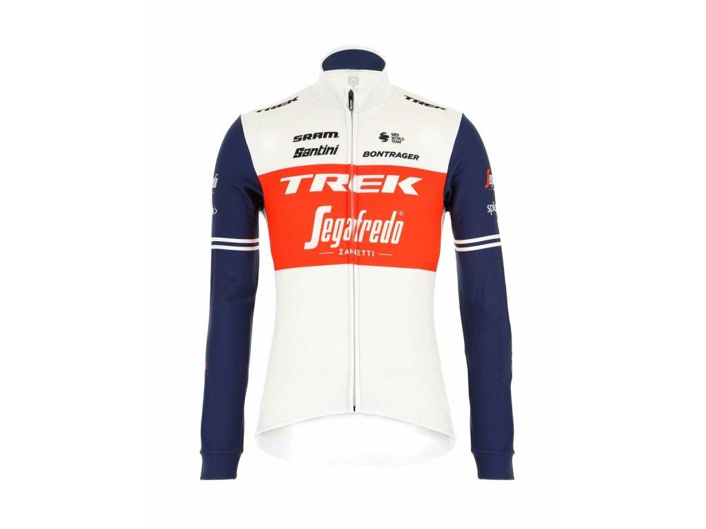 Cyklistický dres Santini Trek Segafredo 1042036 1