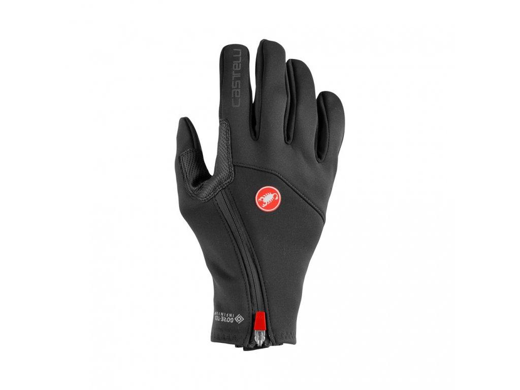 Cyklistické rukavice Castelli Mortirolo
