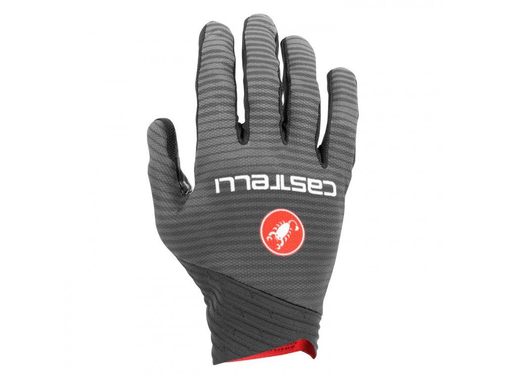 Cyklistické rukavice Castelli CW 6.1 Cross