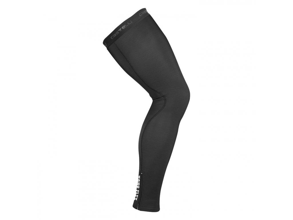 Cyklistické návleky na nohy Castelli Nanoflex 3G