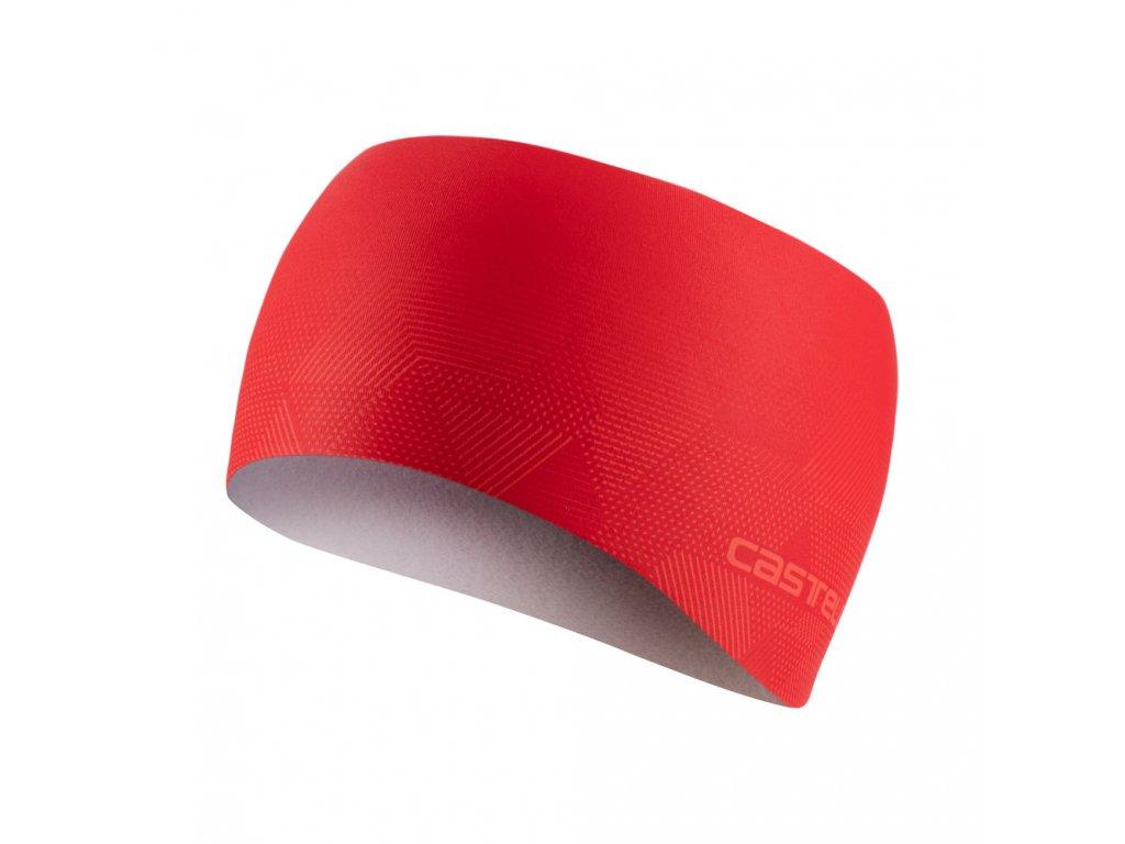 Čelenka Castelli Pro Thermal 4520546 023