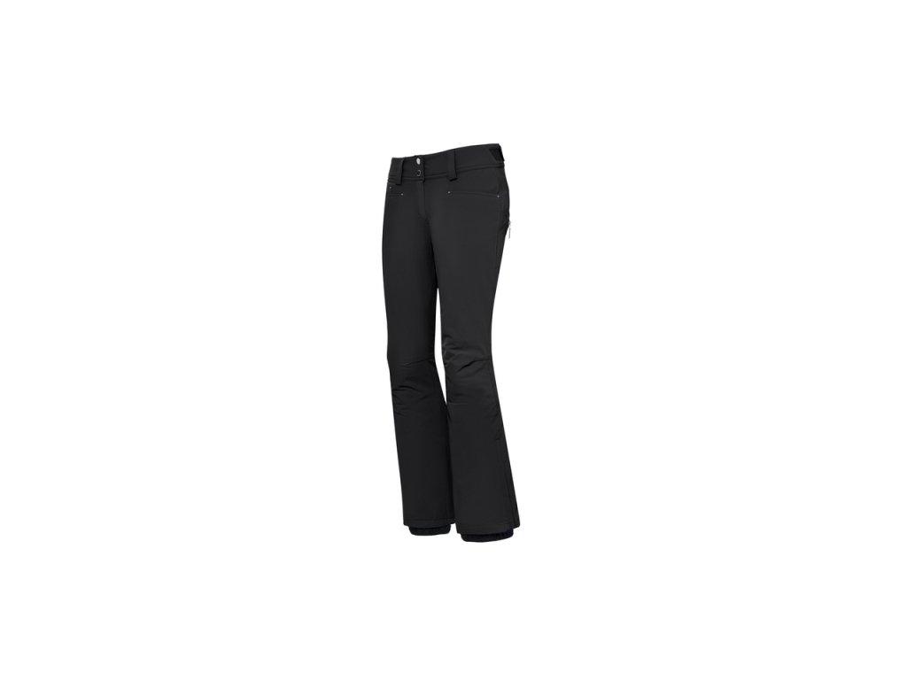 Lyžařské kalhoty Descente Selene Black