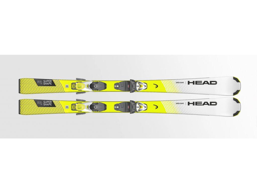 Head Supershape SLR Pro 31418001 1