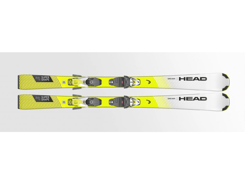 Head Supershape SLR Pro 31418001 1