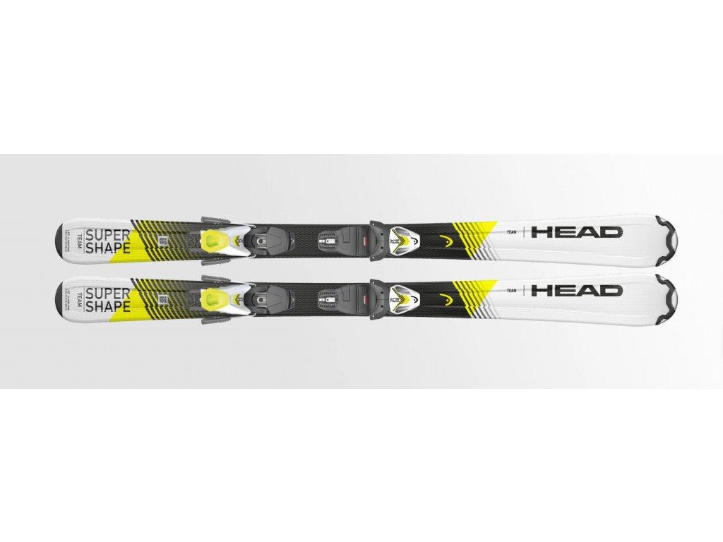 Head Supershape Team SLR Pro 31420002 1