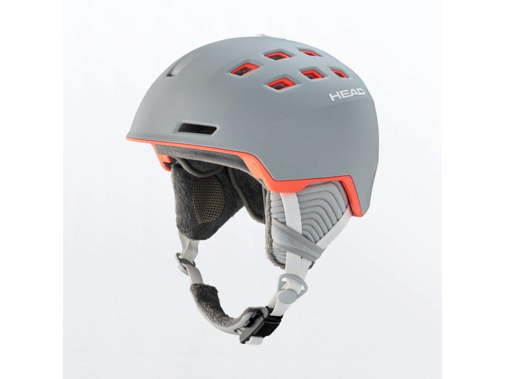 head rita 323730 grey 1