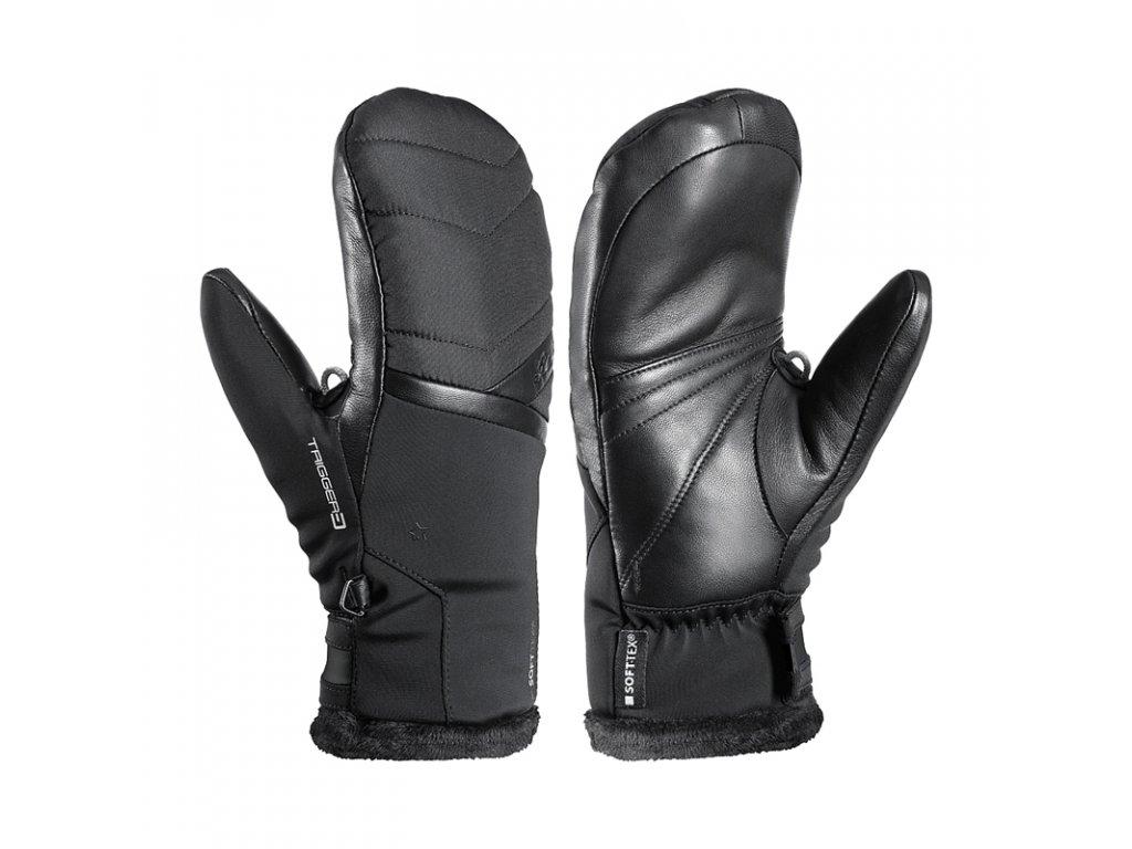 rukavice leki snowfox 3d lady mitt 650801501