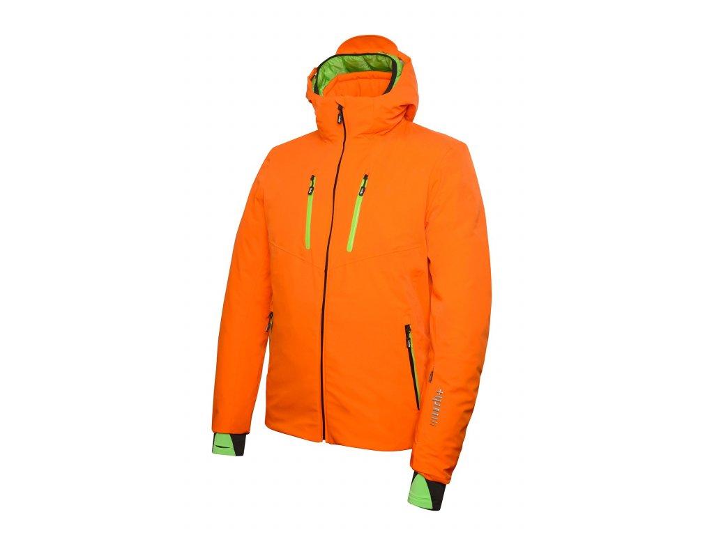 RH Powder Jacket 355 1