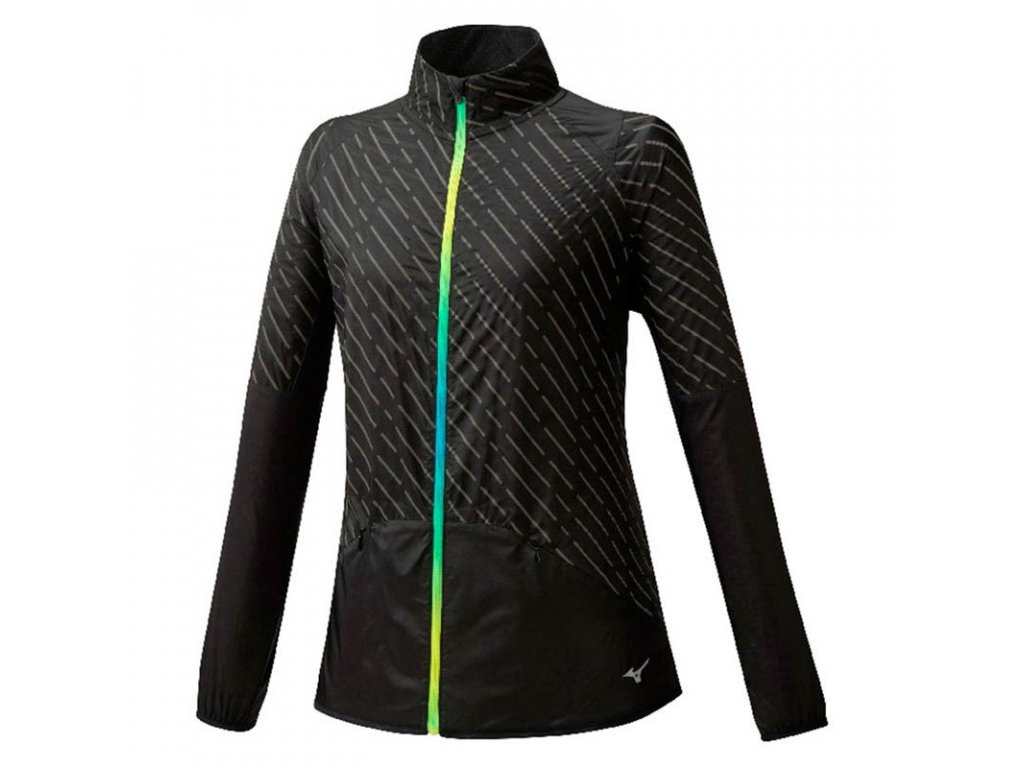 Bunda Mizuno Reflect Wind Jacket J2GE071009