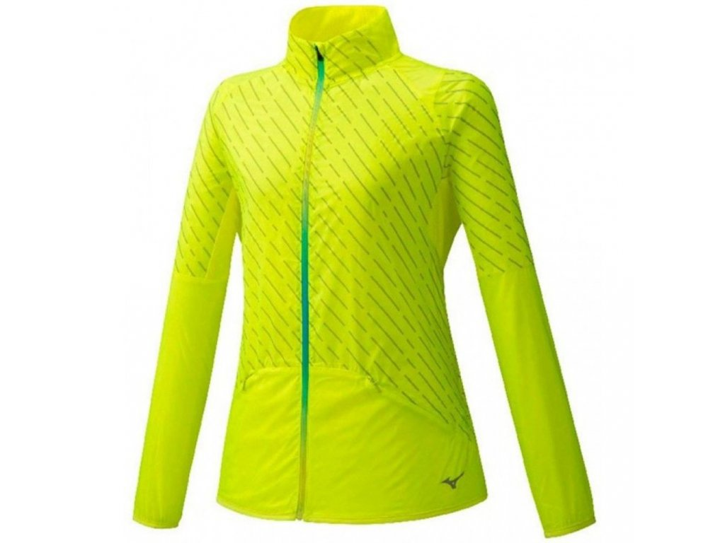 Mizuno REFLECT WIND JACKET J2GE071044