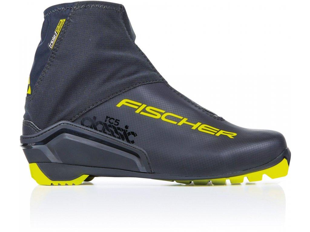 Fischer RC5 Classic S17019
