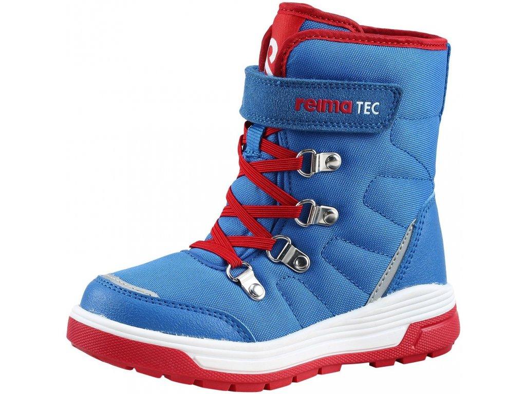 Dětské boty Reima Quicker 569436 6320 1