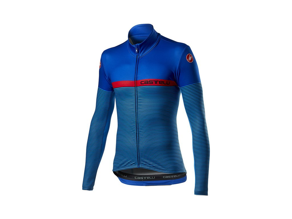 Cyklistický dres Castelli Marinaio