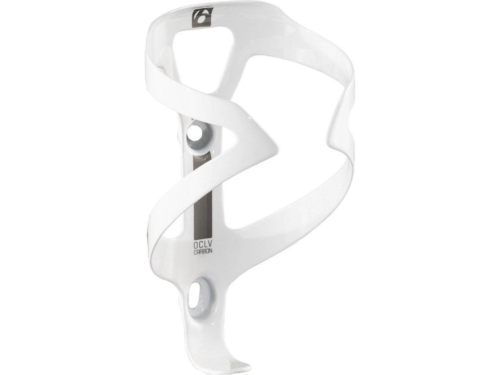 Košík na láhev Bontrager Pro White