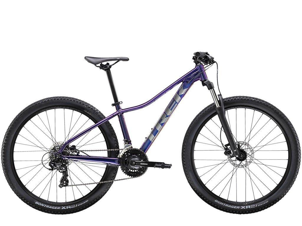 TREK Marlin 5 WSD Purple Flip 2021 1