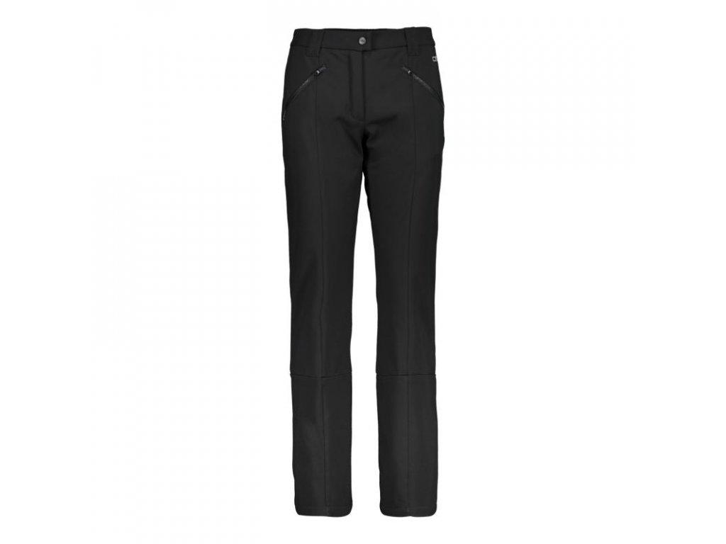 kalhoty cmp softshell