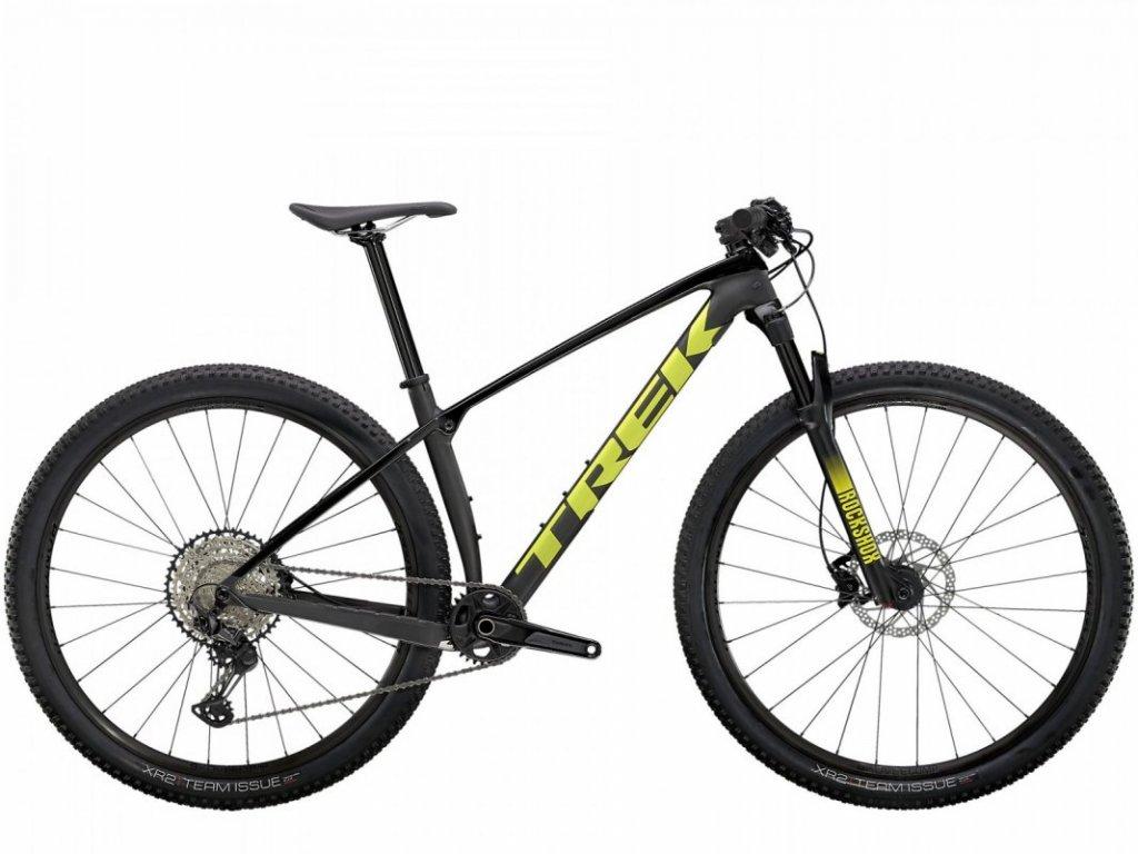 Trek Procaliber 9.6 Matte Carbon Smoke Gloss Trek Black 2021 1