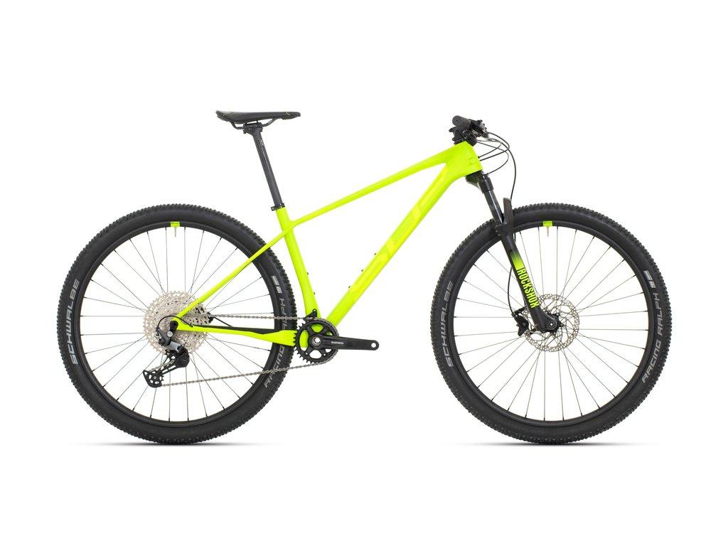 Kolo Superior XP 929 Matte Lime Neon Yellow 2021