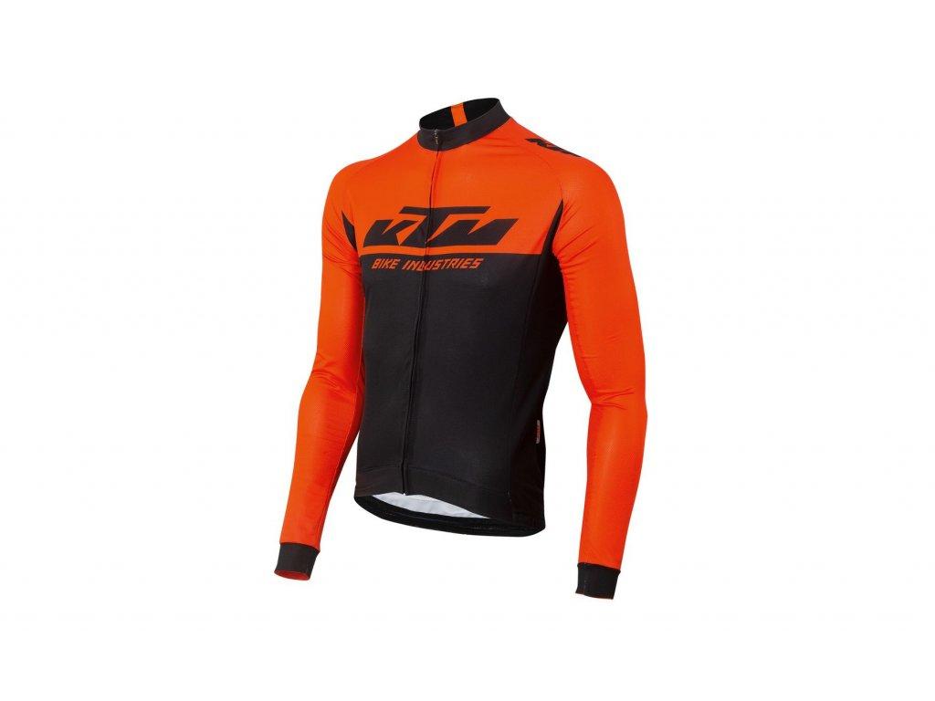 Cyklistický dres KTM Factory Team 6592811