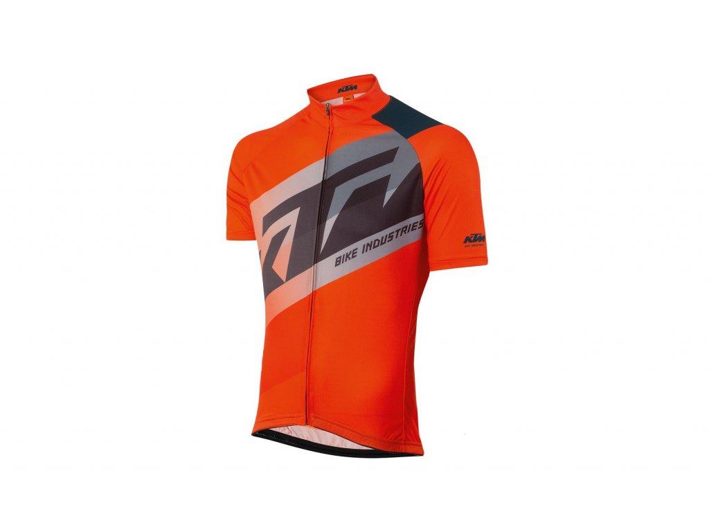 cyklistický dres KTM Factory Line 659961