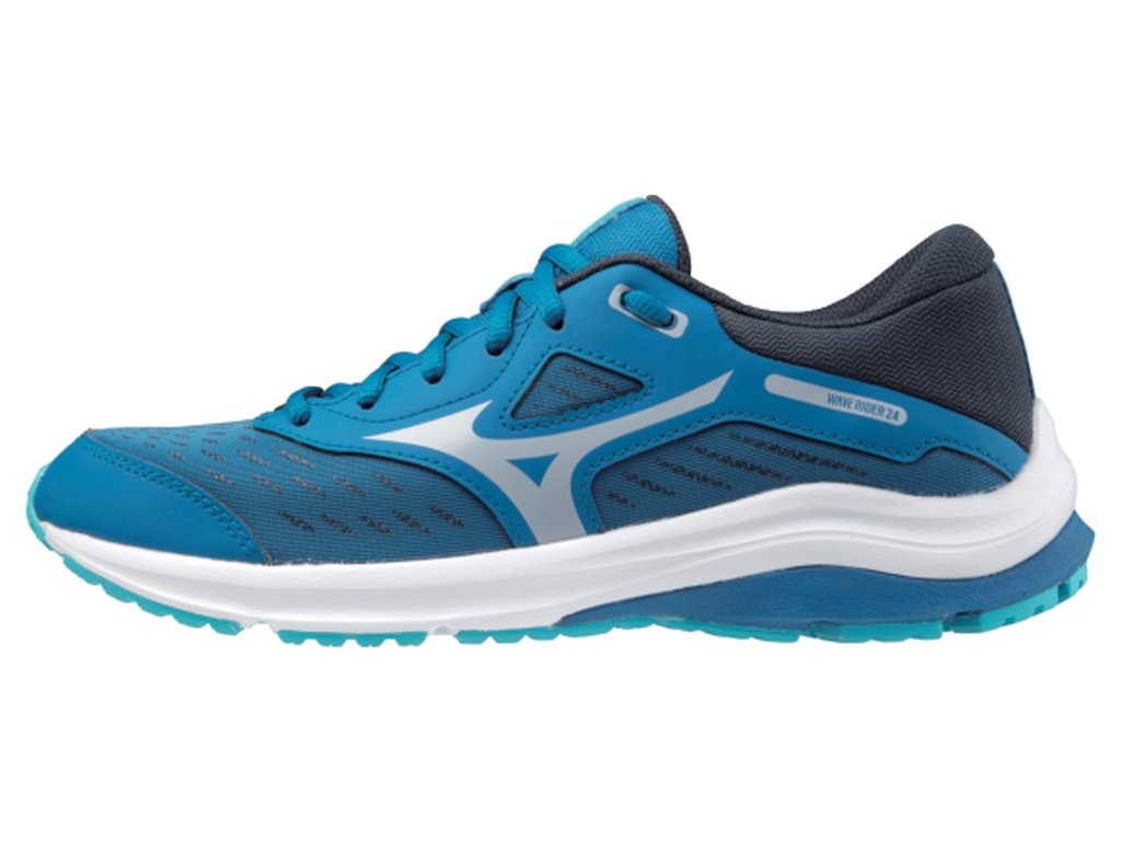 Mizuno Wave Rider 24 JR K1GC203340 1