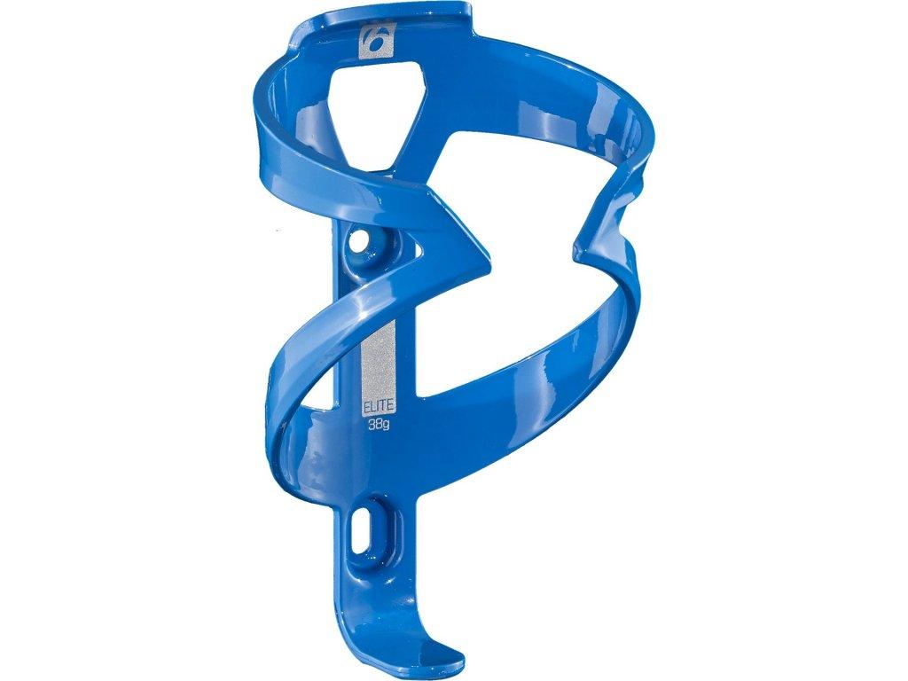 Košík na láhev Bontrager Elite Blue 575325