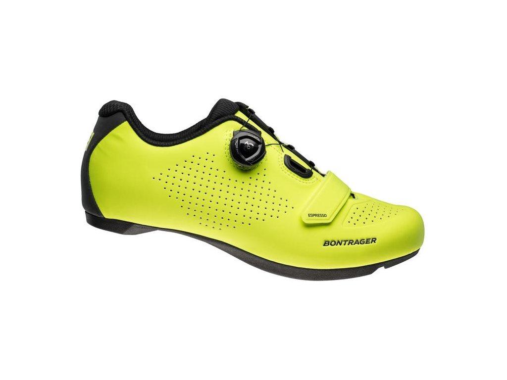 Cyklistické tretry Bontrager Espresso Road Shoe 1