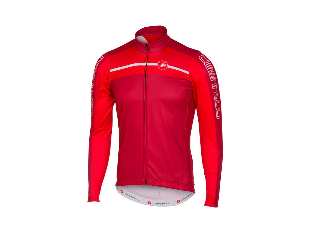 Cyklistický dres Castelli Velocissimo