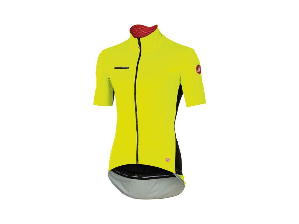 Cyklistická bunda Castelli Perfetto 4516045 032