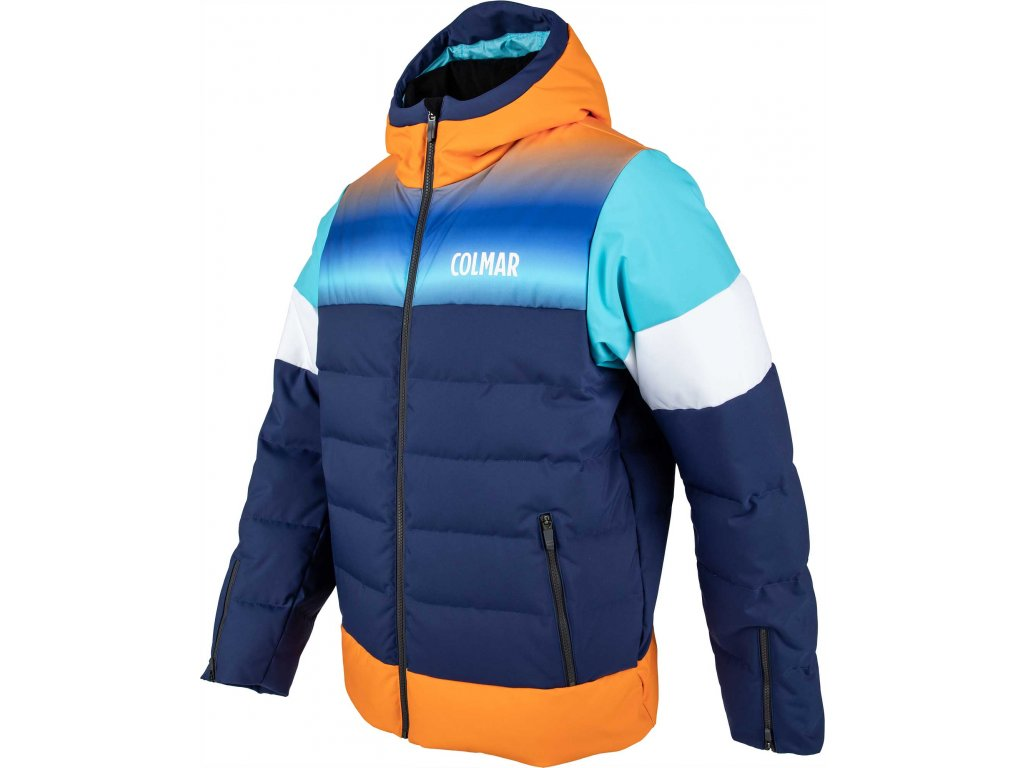 Bunda Colmar Men Down Ski Jacket 1054 3TY 440 2