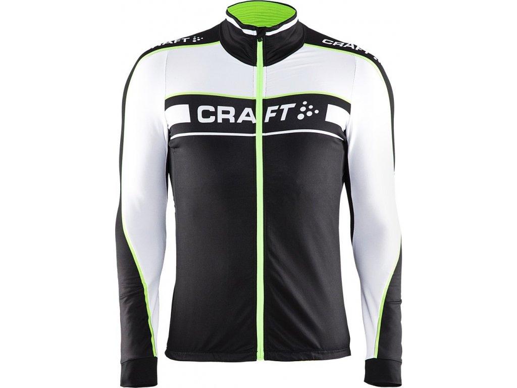 Cyklistický dres Craft Grand Tour Long Sleeve