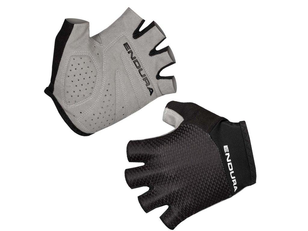 Cyklistické rukavice Endura Xtract Lite Mitt E1259BK
