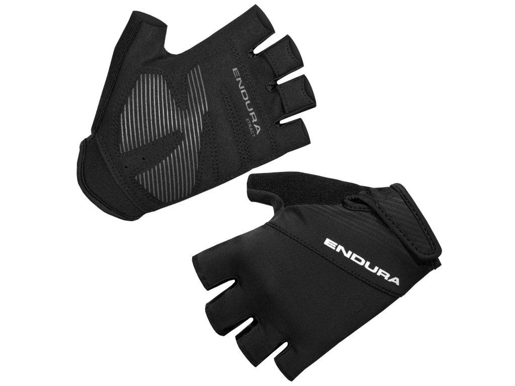dámské rukavice endura xtract ii black