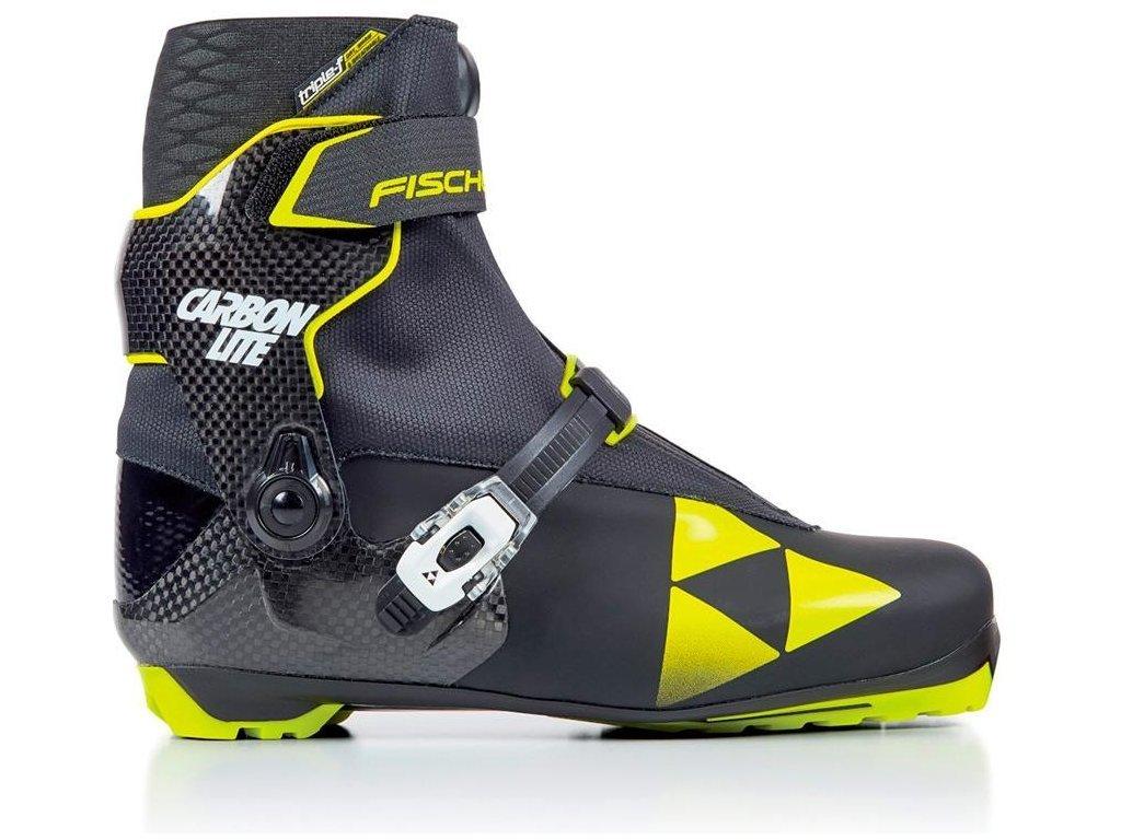 Fischer Carbonlite skate 19BB S10017