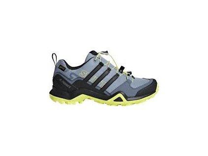 Outdoorové boty Adidas Terrex Swift R2 GTX W CM7504
