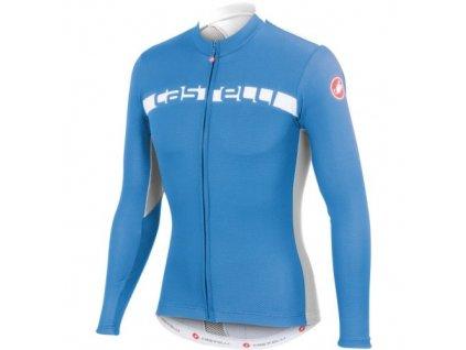 Cyklistický dres Castelli Prologo 4 Long